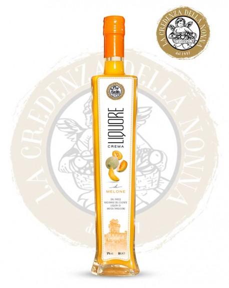 Liquore Crema di Melone - cl 50