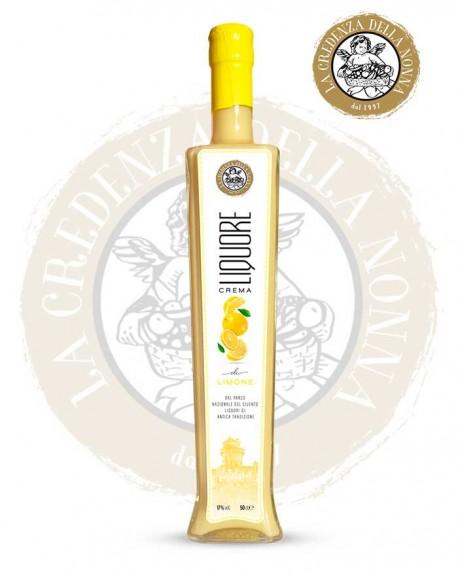 Liquore Crema di Limone - cl 50