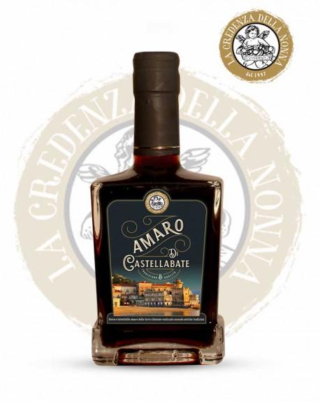 Amaro di Castellabate - cl 20