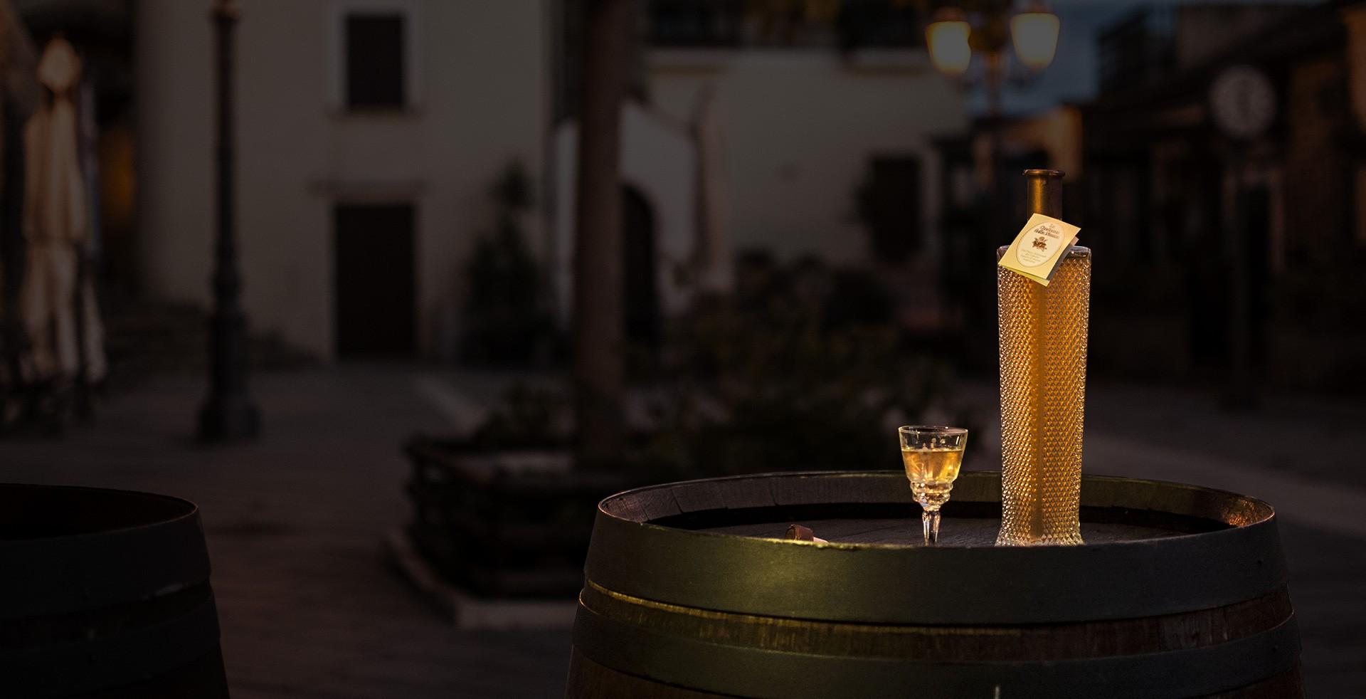 La Credenza Della Nonna Santa Maria Maggiore : La credenza della nonna liquori