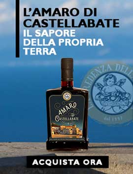 Amaro di Castellabate